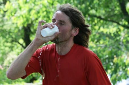 ZDRAVÍ: Hydratace a běh - zázrak zvaný voda