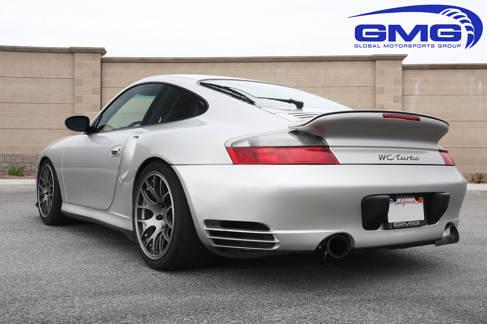 gmg racing september sale porsche 996 turbo exhaust and headers package deal rennlist. Black Bedroom Furniture Sets. Home Design Ideas