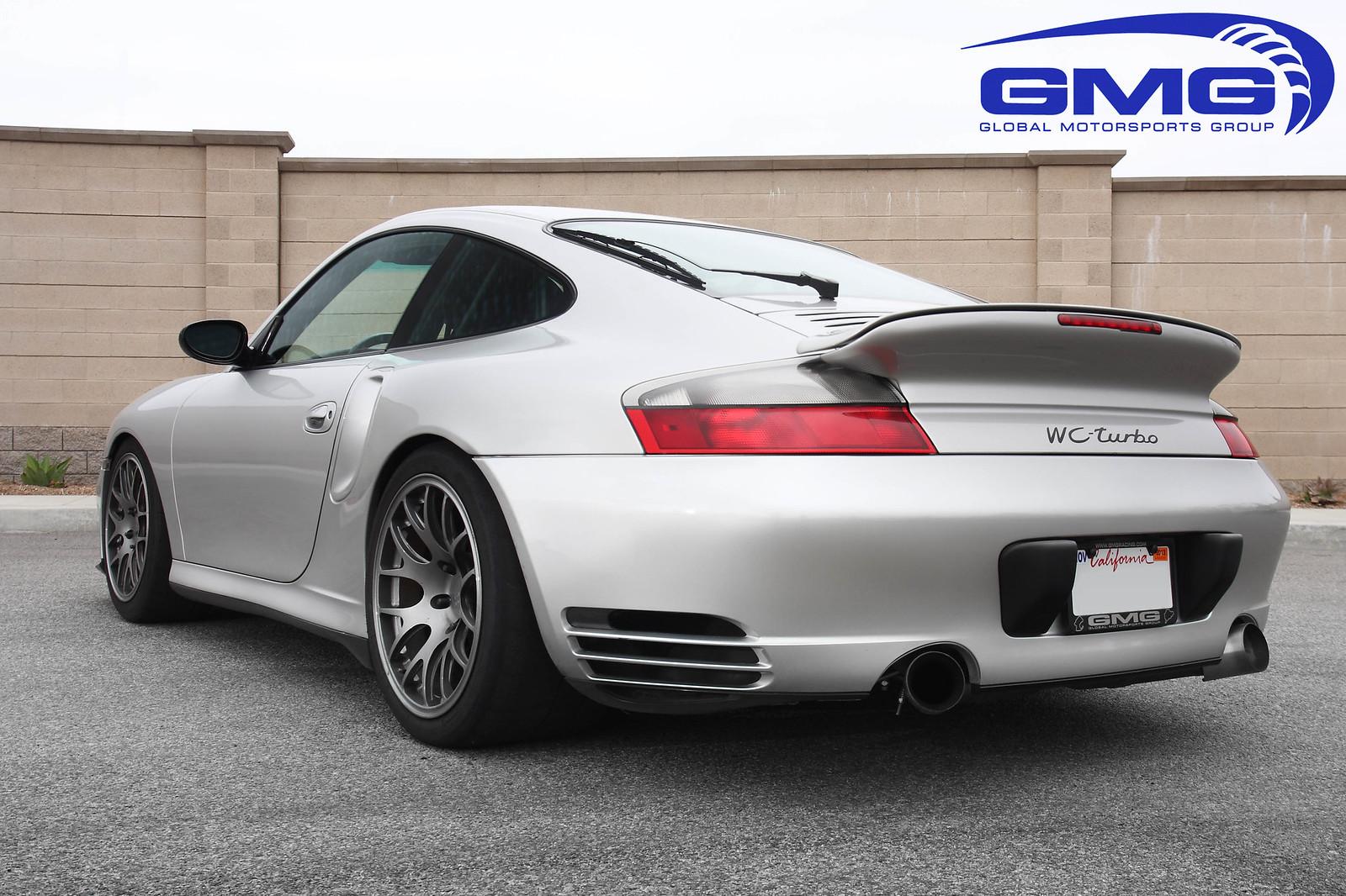 gmg racing september sale porsche 996 turbo exhaust and headers package deal rennlist. Black Bedroom Furniture Sets. Home Design Ideas