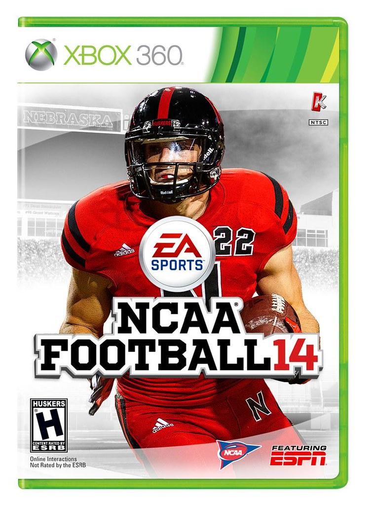 NCAA Football 14 Custom Covers - Page 48 - Operation ...