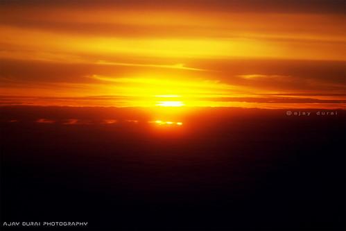 sunrise skies abovetheskies