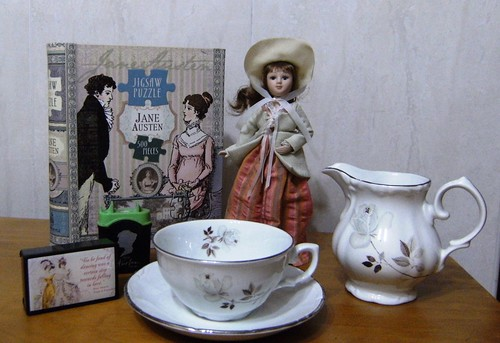 Spain/España: ElizzyB - Málaga by Sitio de Jane Austen
