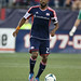 Jose Goncalves vs. New York Red Bulls