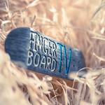 Cactux Fingerboards - FBTV