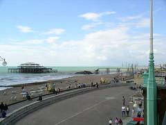Brighton Aug 2004