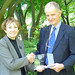 Harry Rankin QC Pro Bono Award - 2006