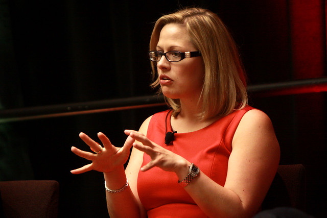 Image Result For Kyrsten Sinema