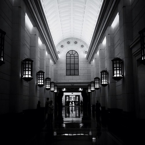 The Great Foyer