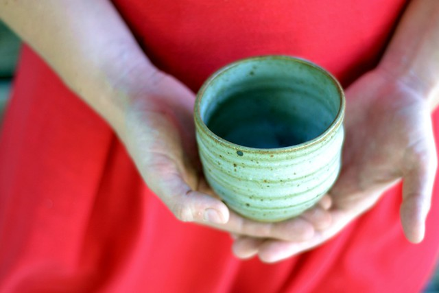 Tea Bowl Giveaway