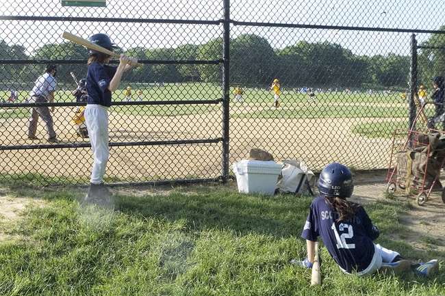little league, brooklyn