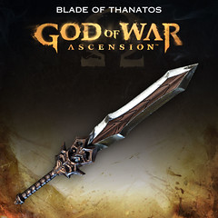Blade of Thanatos