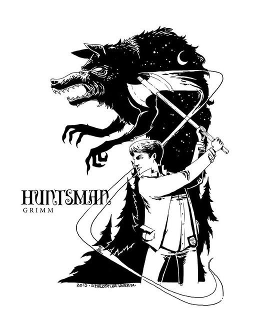 Grimm: Huntsman