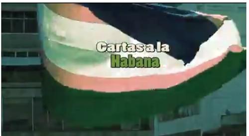 cartas a la Habana