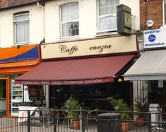 Picture of Caffe Venezia, TW3 1JQ