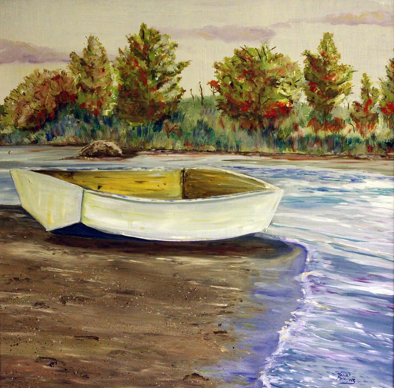 almosthomerowboat