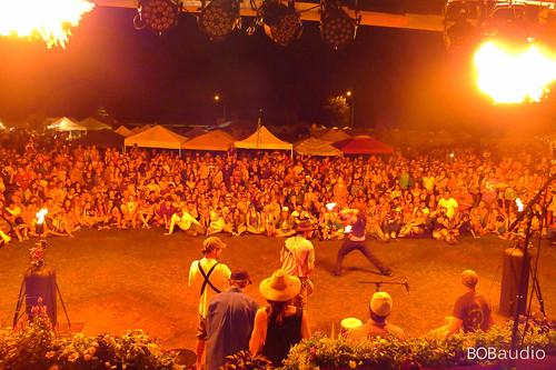 music festival fire drums colorado dancing backstage carbondale pyrotechnics danceoffire carbondalemountainfair2013