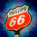phillips 66 / prcssd. kramer junction, ca. 2013. by eyetwist