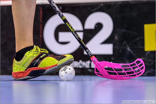 G2 Cup 2012