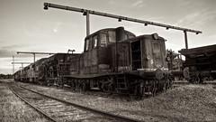 Ghost Locomotives of Tomorrow