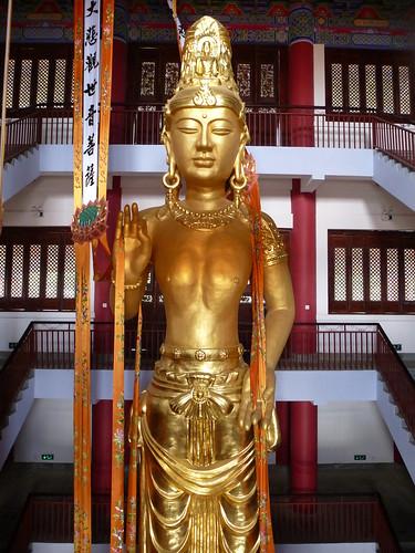 Yunnan13-Dali-10. Pavillon Acuoye (1)