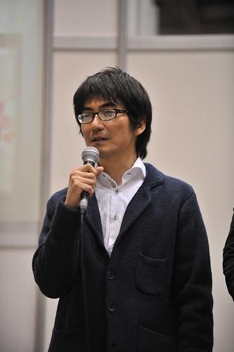 カトキハジメ〔Hajime KATOKI〕 2013 ver.