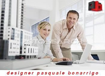 Logo Architetto Bonarrigo