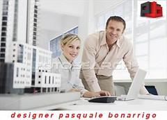 Logo Architetto Bonarrigo by Archibonarrigo
