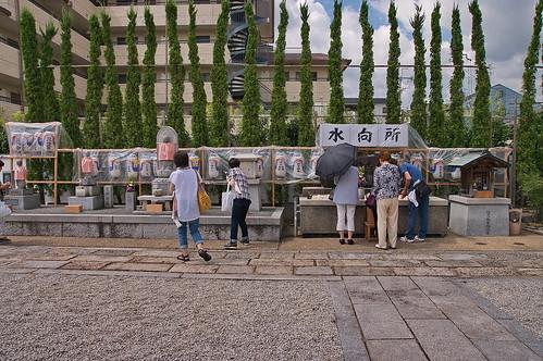 【写真】2013 行事 : 地蔵寺・六地蔵巡り/2021-05-22/IMGP1402