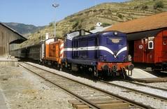 * Portugal  Dieselloks  New Scan