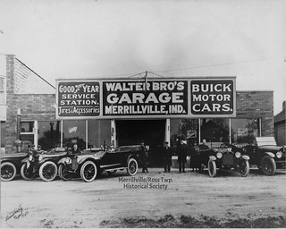 Walter Bros