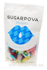Sugarpova Splashy Gummis