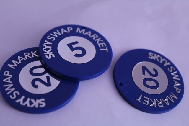 Skyy Swapping Market 2013 liforlois
