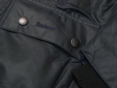 Barbour / Bedale Jacket