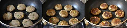 Kaccha-Kela-Aloo-Tikki-navratri-recipe