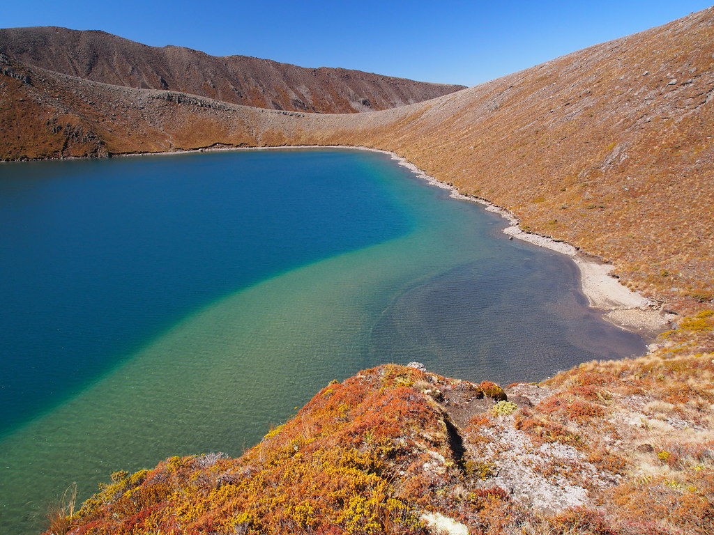 Hotels Near Tongariro National Park