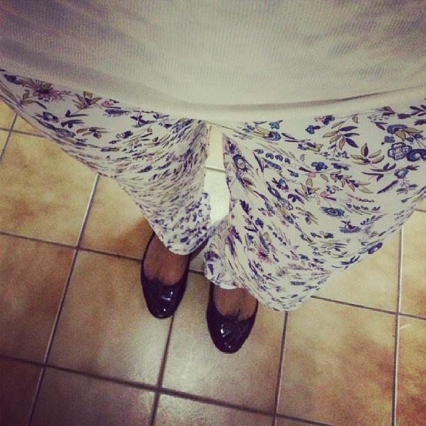 ♥ J'aime mon nouveau pyjama de chez #etam. ♥ #blog #blogueuse #36 #mode #look #france