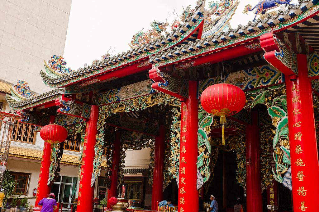 bangkok | chinatown