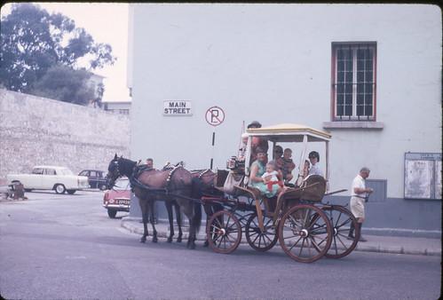 1967-07 MEL Jay & SAB Gibraltar