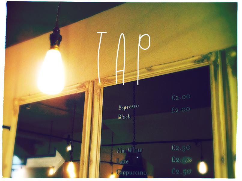 tap coffee 1