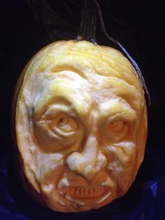 Pumpkin #1 2013