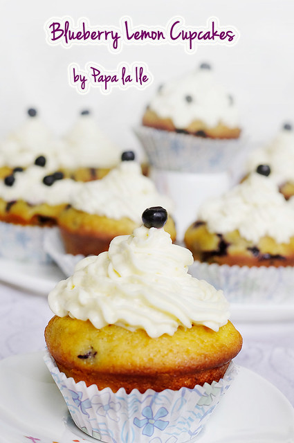 Blueberry-Lemon-Cupcakes-(8)