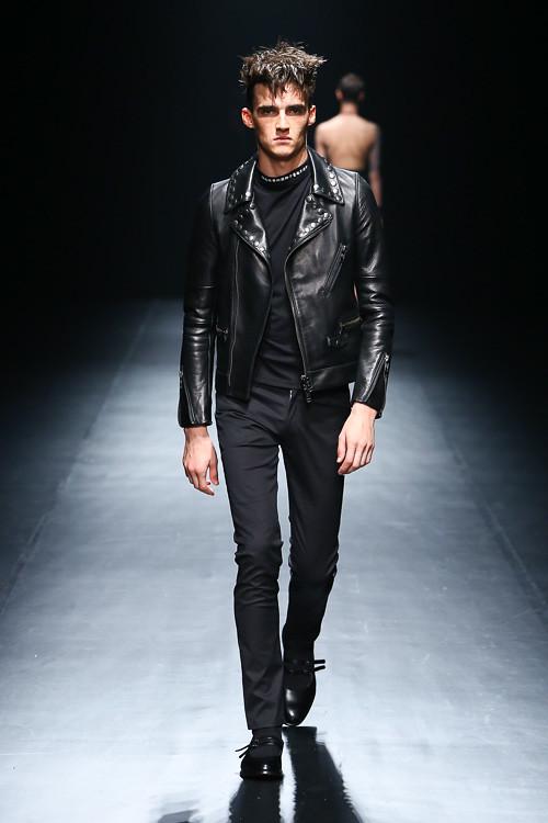SS14 tokyo CHRISTIAN DADA031_Elliot Vulliod(Fashion Press)