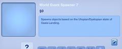 World Event Spawner - 7