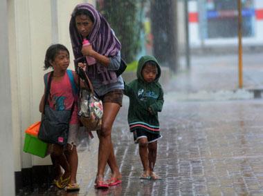 the plight of children at risk