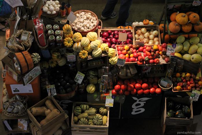 grocer still life