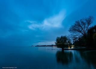 Le lac  [explored]