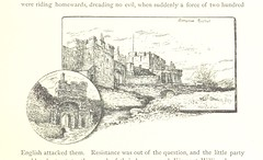 """British Library digitised image from page 275 of """"Upper Teviotdale and the Scotts of Buccleuch, a local and family history ... With illustrations of Border scenery by T. H. Laidlaw"""""""