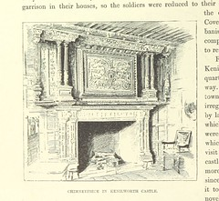 """British Library digitised image from page 150 of """"The English Provinces. A picturesque survey of the English and Welsh Counties ... Translated by Henry Frith. With ... illustrations"""""""