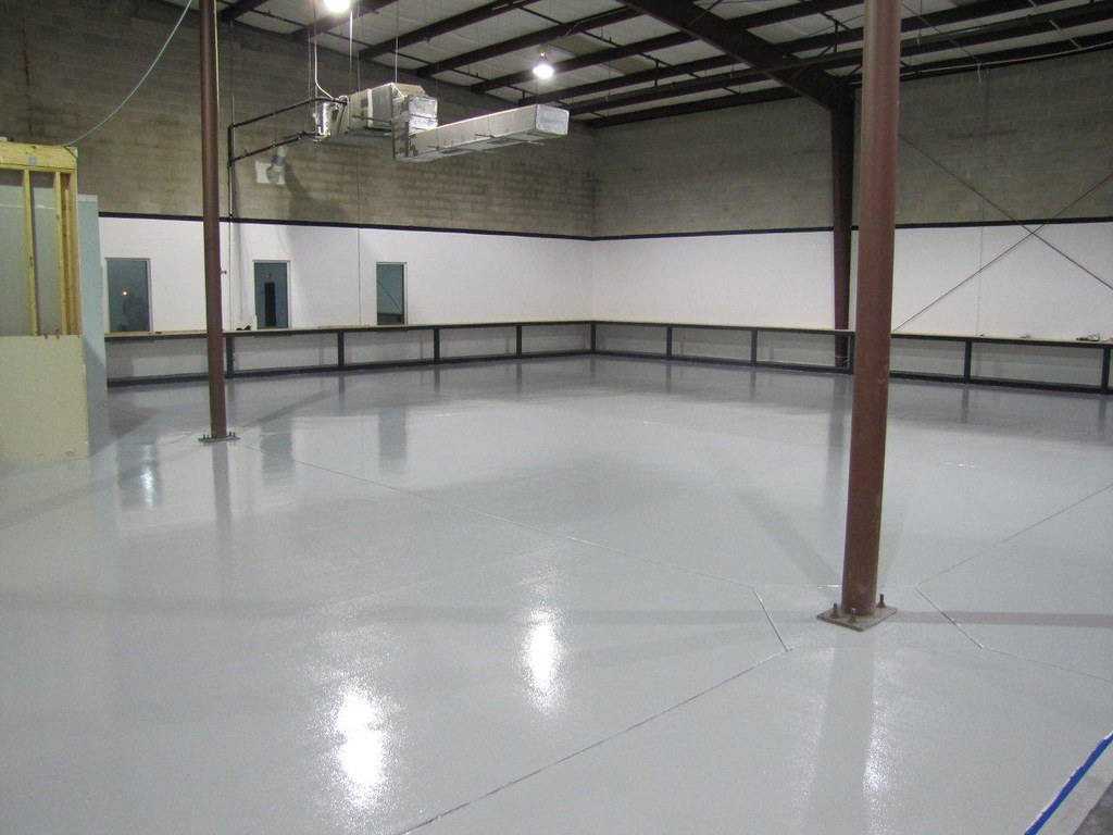 Photo gallery alternative surfaces for Concrete floor coatings