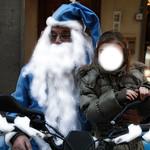 Babbo Natale con i Bambini #124